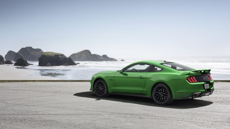 What Does Autoblog Think Of The 2019 Ford Mustang