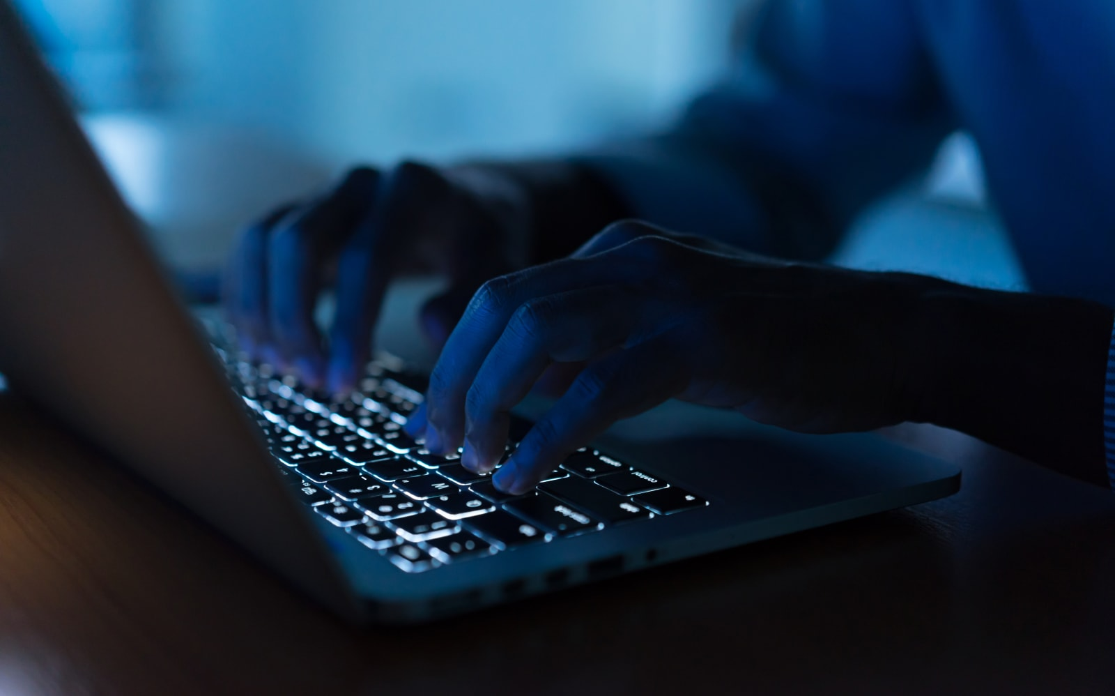 DOJ charges two Russians with using malware to steal millions