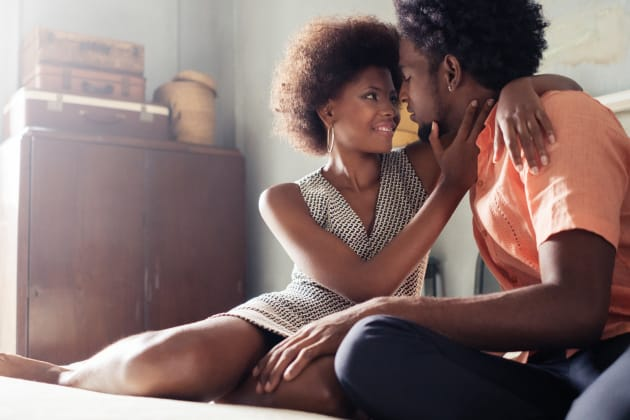 how to please a man during foreplay
