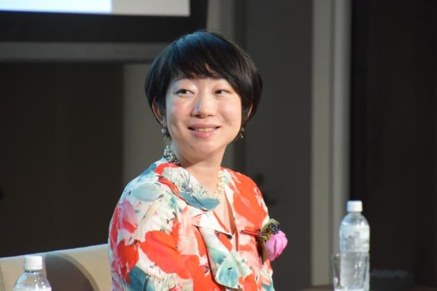 株式会社Waris 代表取締役/共同創業者 田中 美和さん