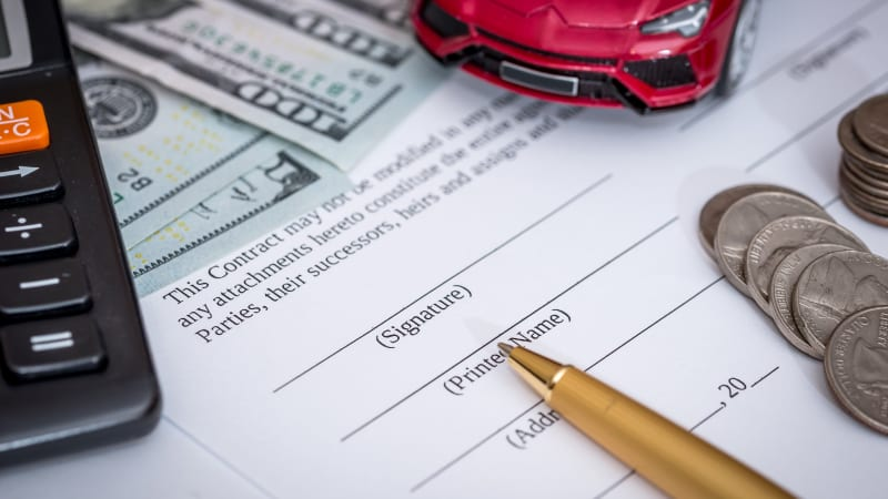 Understanding the residual value of a leased car | Autoblog