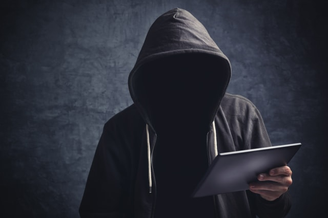 Identity theft and data breaches