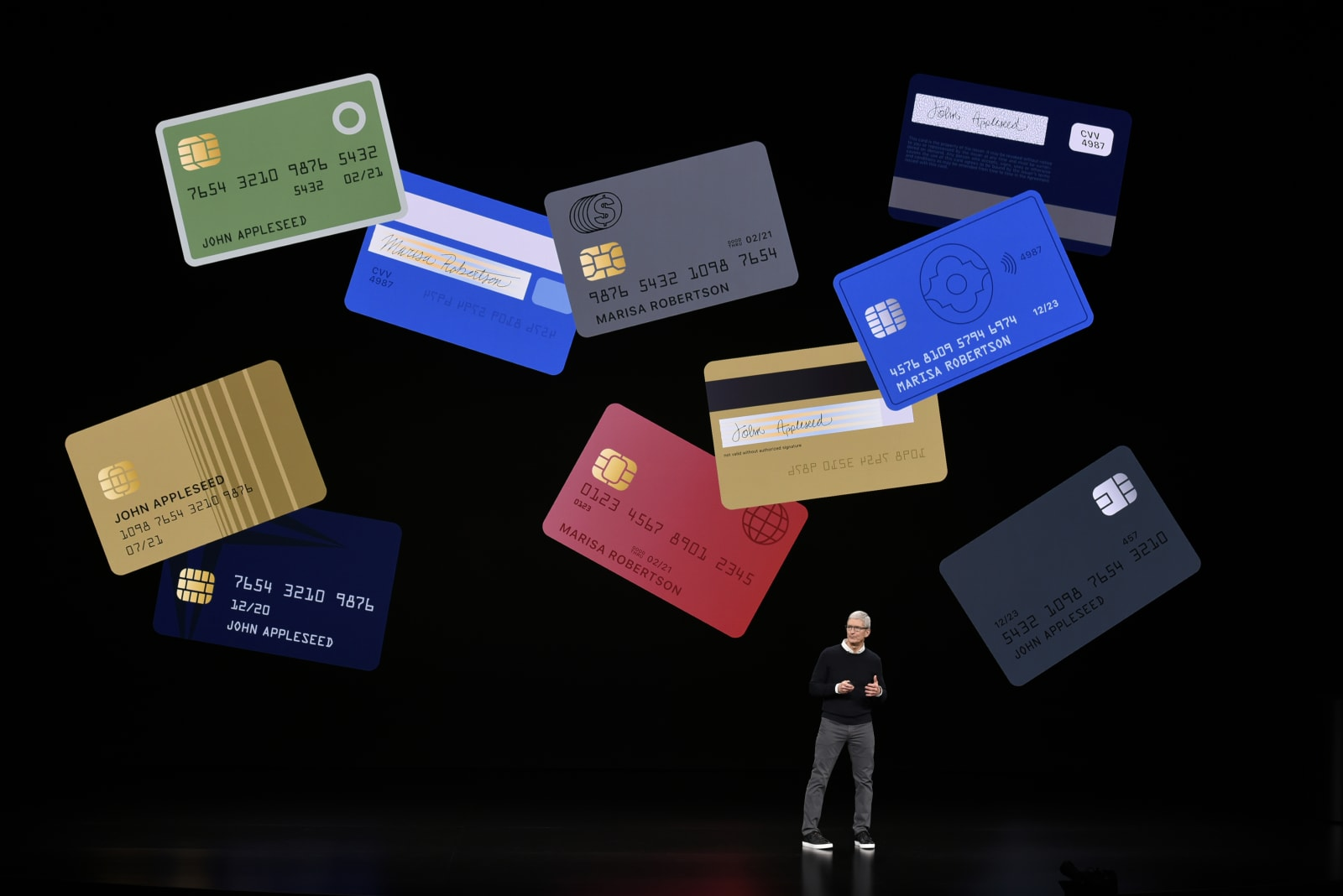 Tech companies won't become banks, but they'll pretend to