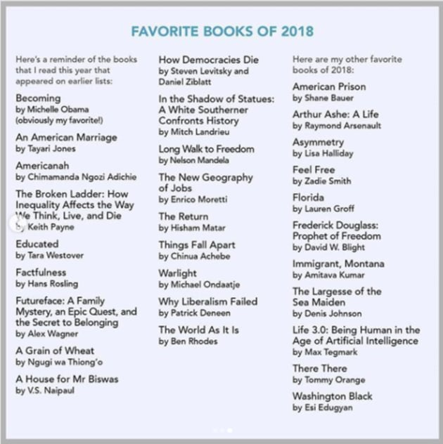favorite books of 2018
