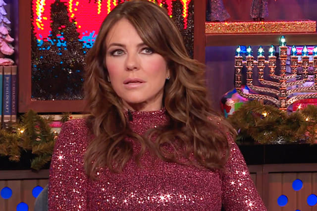 Elizabeth Hurley Laments The Royals' Disappointing Ending, Offers No Hope for Season 5: 'The Sets Were Burned'