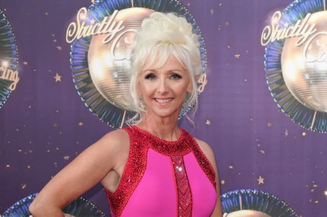 Strictly Come Dancing: Debbie McGee And Joe Sugg Among Stars Returning For Christmas Special