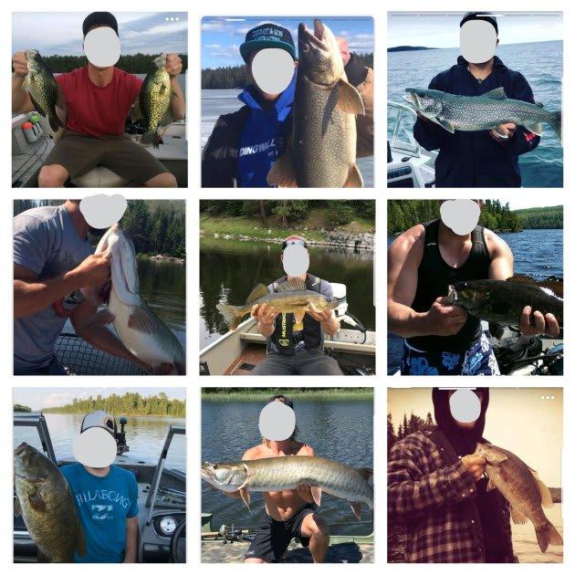 plenty of fish comments