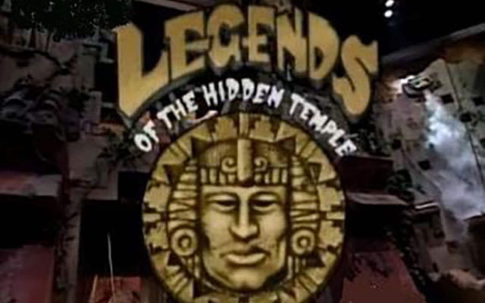 Quibi is remaking 'Legends of the Hidden Temple' for adults