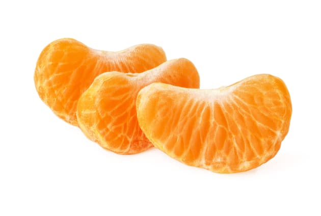Tangerine Nutrition Facts And Health Benefits