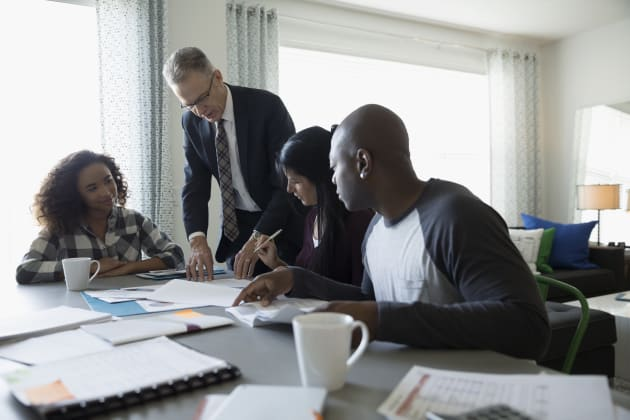 Understanding Your Real Estate Buyer Representation Agreement