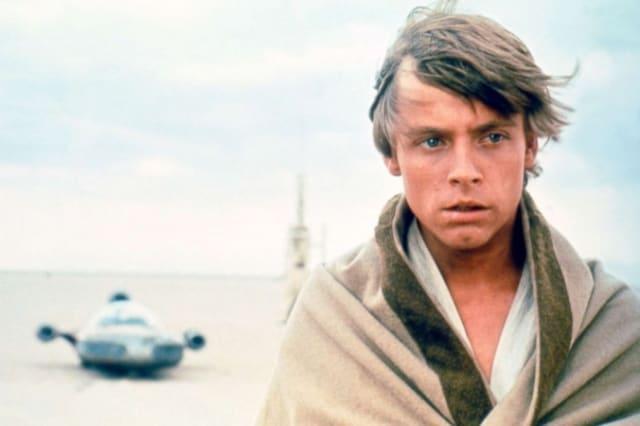 Did Luke Skywalker die a virgin? Mark Hamill has the answer
