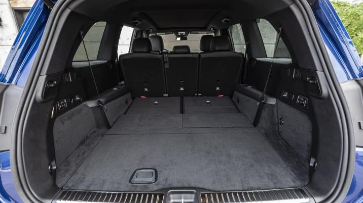 2020 Mercedes-Benz GLS-Class