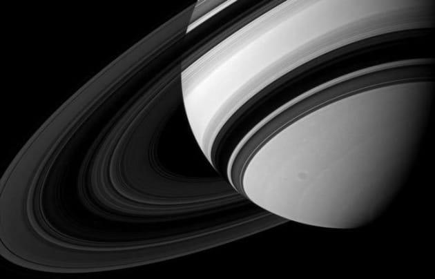 Quelle heure est-il sur Saturne ? La Nasa a enfin la