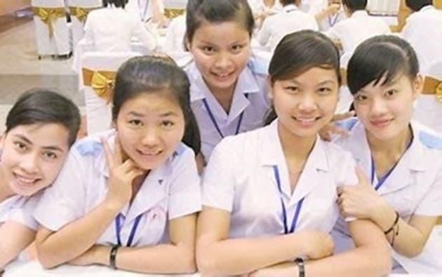 日本に住むベトナム人が笑顔で働けるように
