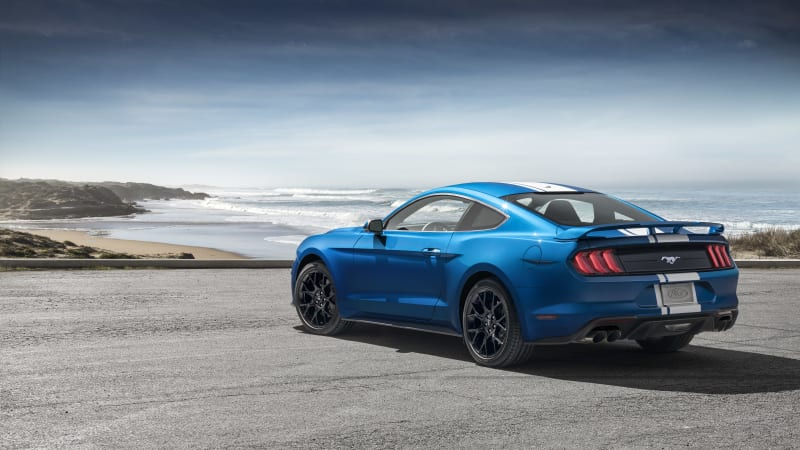 2019 Ford Mustang Questions And Answers For Car Shoppers