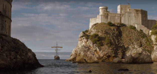 """""""Game of Thrones"""": avant la saison 8, même le réalisateur David Nutter ne sait pas expliquer ce"""