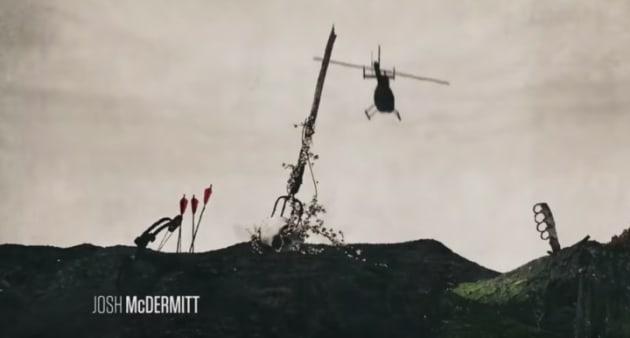 """""""The Walking Dead"""" saison 9: un autre personnage clé va-t-il partir? - ATTENTION"""