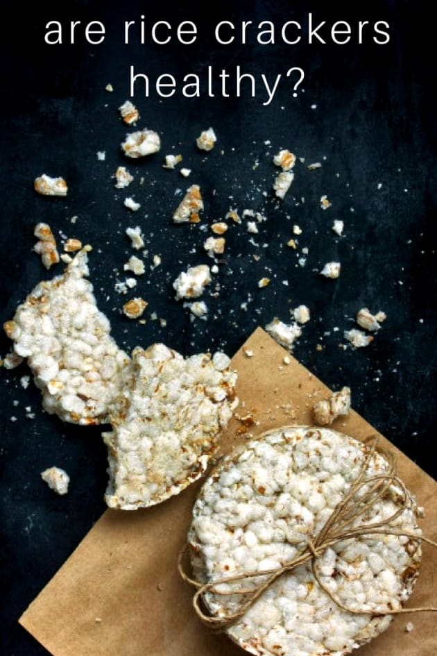 Are rice crackers healthy getty solutioingenieria Image collections