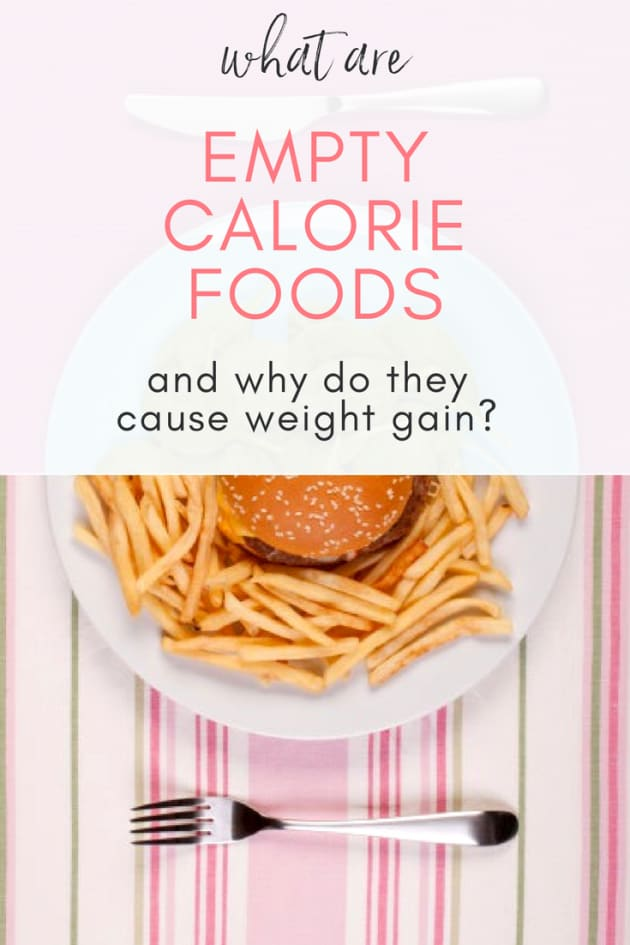 What Are Empty Calorie Foods And Why Are They Bad Huffpost Australia
