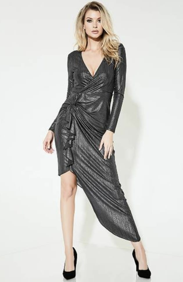 6edccd89812 15 Must-Have Holiday Party Outfits That Are Fun