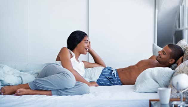 Can You Bring Attraction Back To A Sexless Relationship? | HuffPost