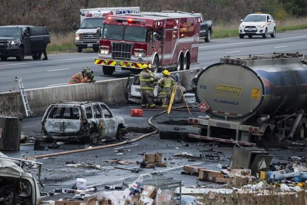 Recent Fatal Car Accidents In Alberta