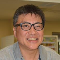 NPO法人サステナブルネット理事長の渡邊修一さん
