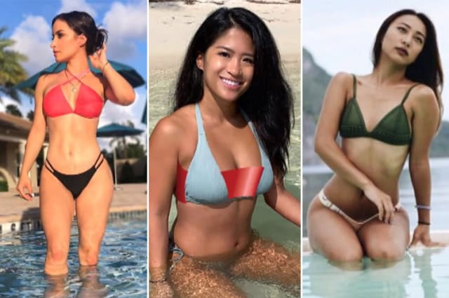 Doctors post bikini pics after male-led study calls them 'unprofessional'