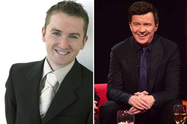 BBC Breakfast weather man Matt Taylor accidentally insults guest Rick Astley