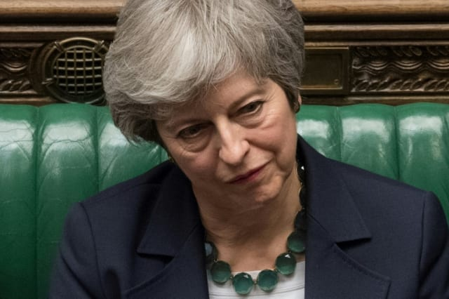 Theresa May wants to put her Brexit deal to a parliamentary vote for a third time, having lost the first two votes by a wide margin