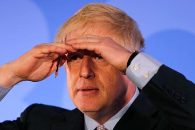 Tory leadership - live: Boris Johnson agrees to TV debate following intense pressure from rivals as Matt Hancock bows out of race
