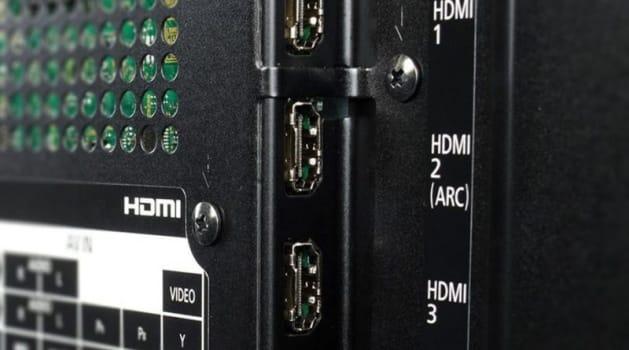 Port HDMI ARC