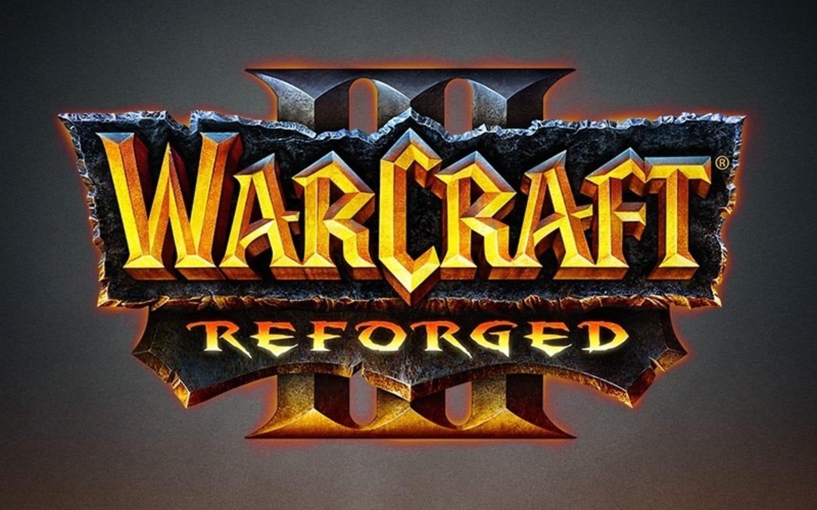 Blizzard pledges to fix (or refund) 'Warcraft III: Reforged'