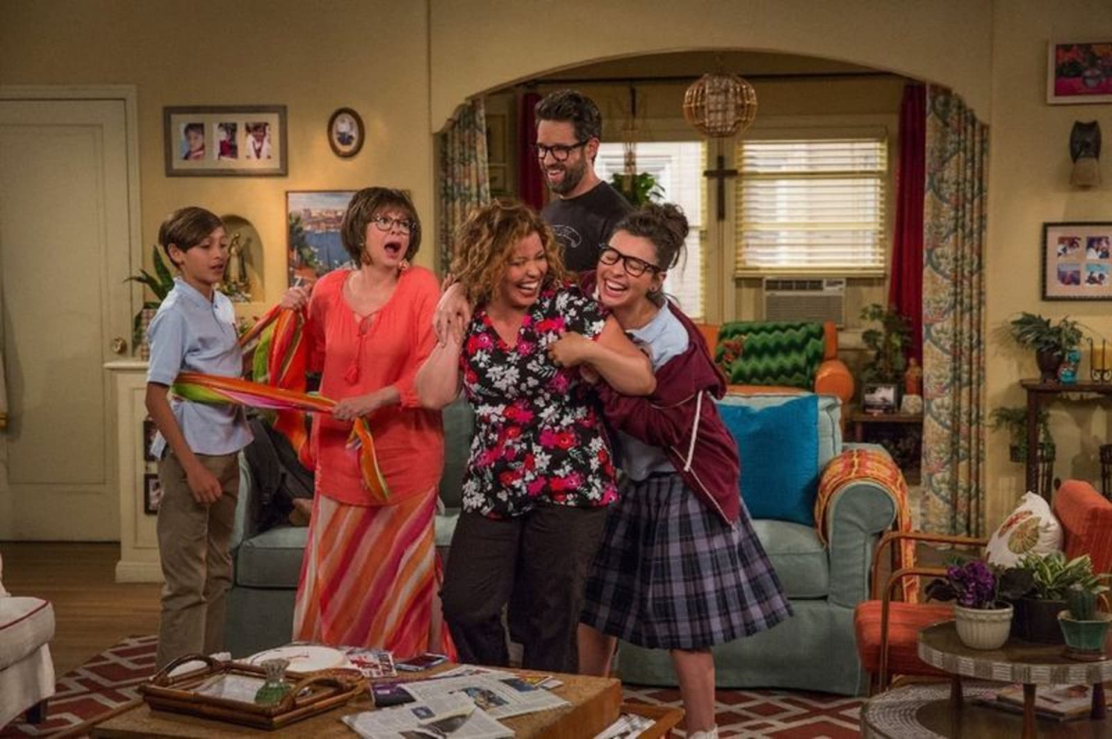 Netflix's 'One Day at a Time' gets saved from cancellation