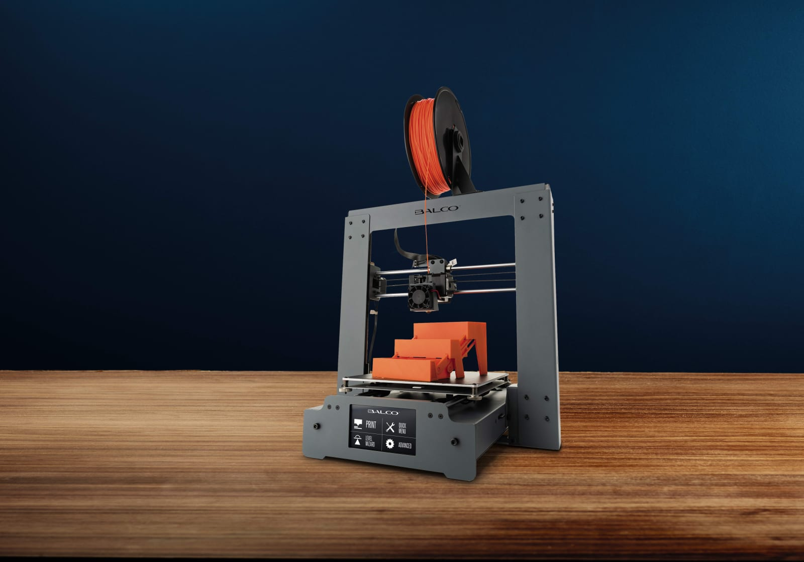 aldi s latest bargain is a 3d printer aivanet. Black Bedroom Furniture Sets. Home Design Ideas