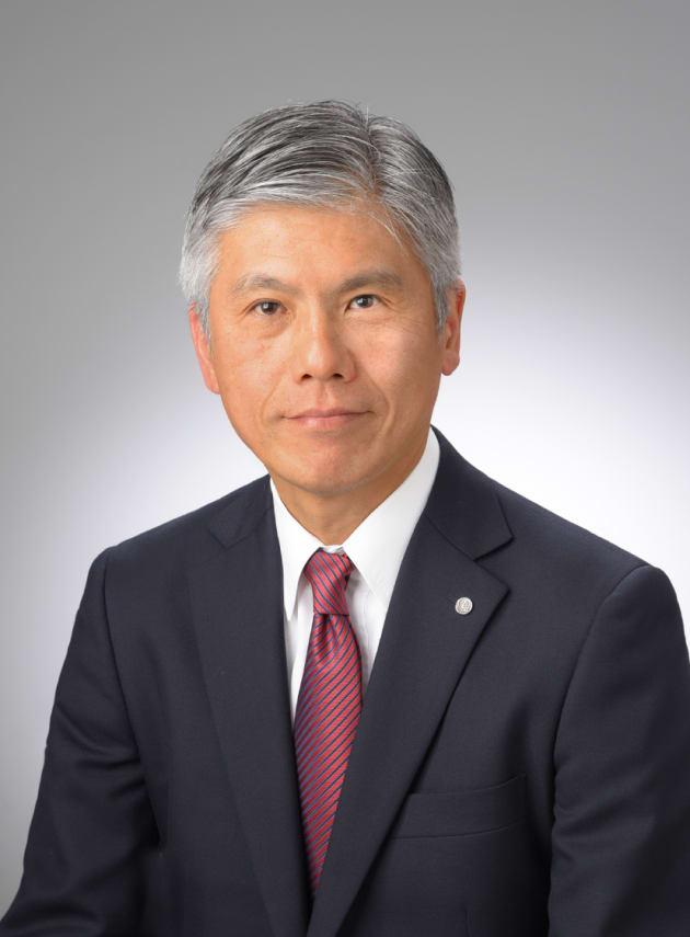 日本航空株式会社 代表取締役副社長執行役員 健康経営責任者・藤田 直志氏