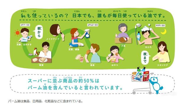 WWF Japan