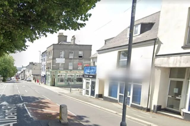 Four seriously hurt in Plymouth stabbing attack