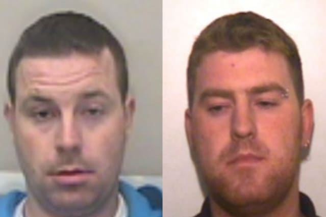 Police hunt for two brothers from Northern Ireland over 39 deaths in lorry