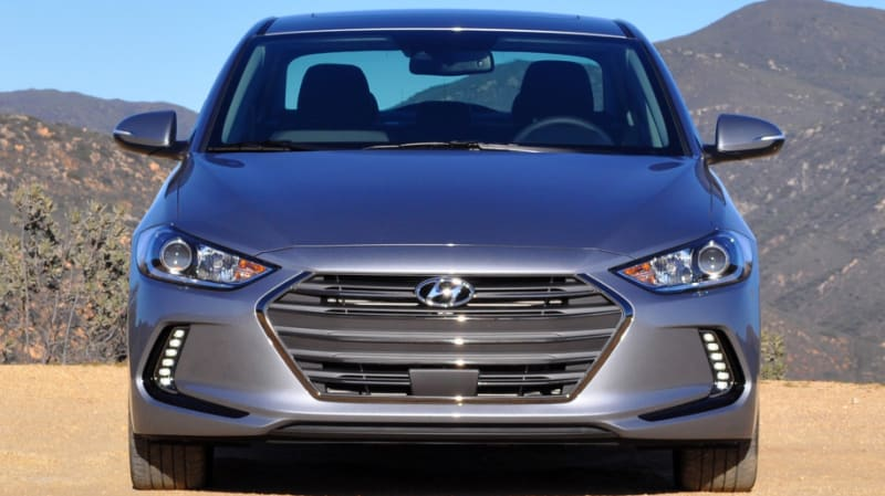 2018 Hyundai Elantra guide: engines, specs, safety ratings, and