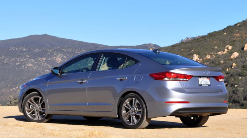 2018 Hyundai Elantra Guide Engines Specs Safety Ratings And