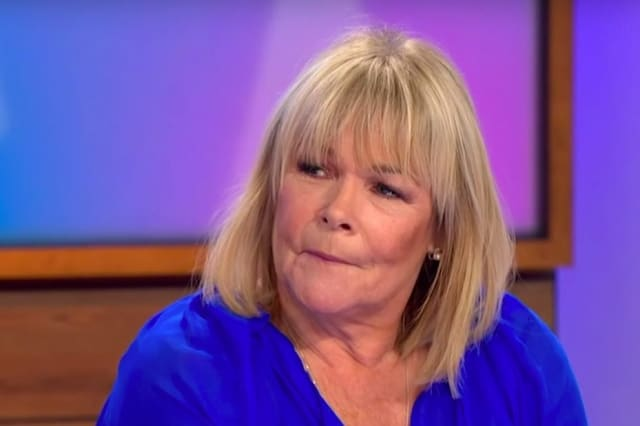 Linda Robson opens up on mental health following illness last year