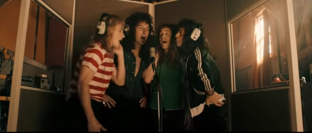 """Bohemian Rhapsody"": Rami Malek vous convaincra-t-il en Freddie Mercury dans le trailer du biopic tant..."
