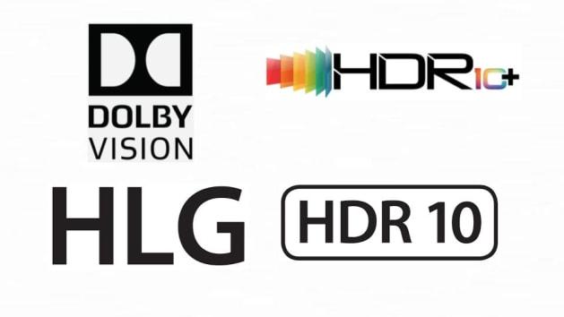 Logo HDR