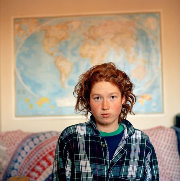 エリー。2000年。