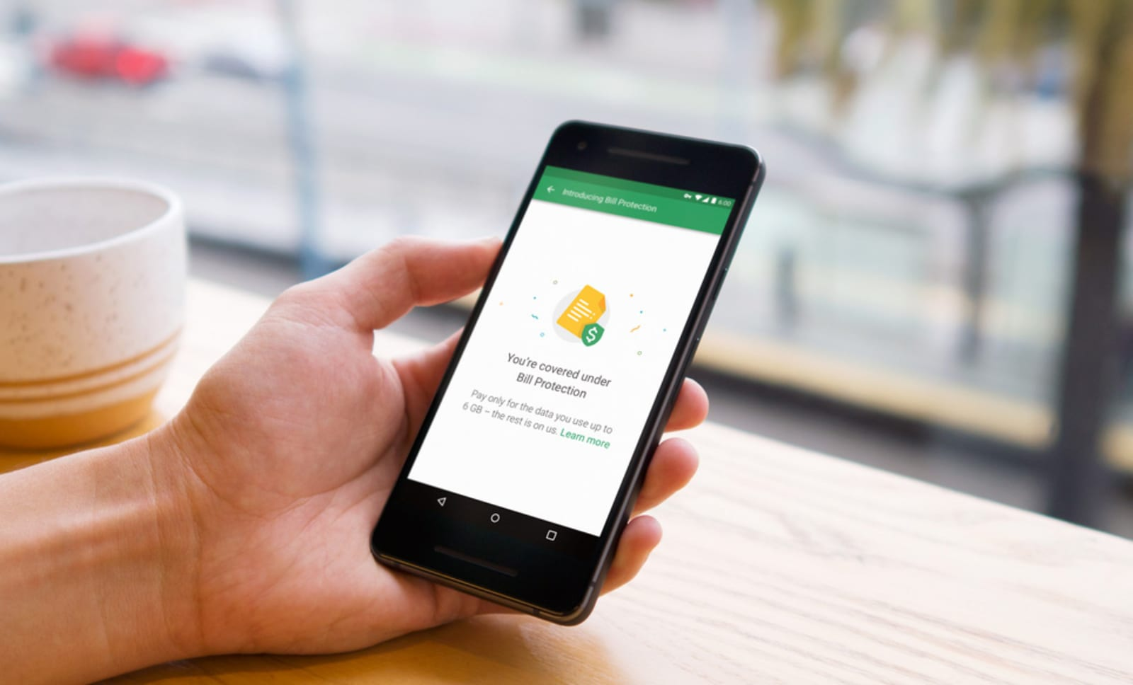 Google Fi's iPhone debut comes with caveats