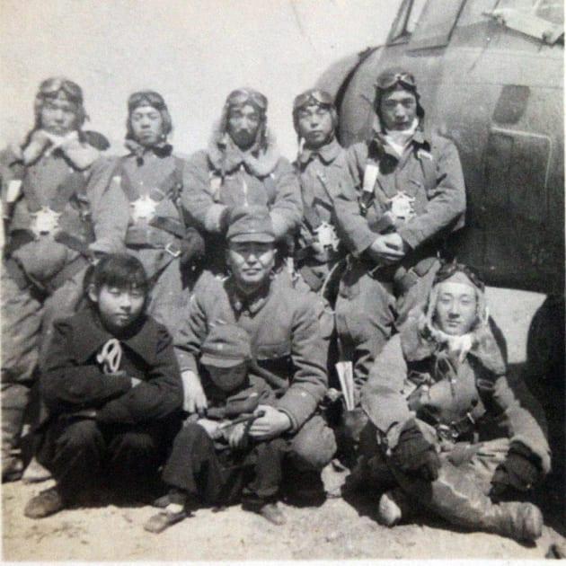 稼働1年足らず、特攻隊の拠点となった「陸軍前橋飛行場」とは ...