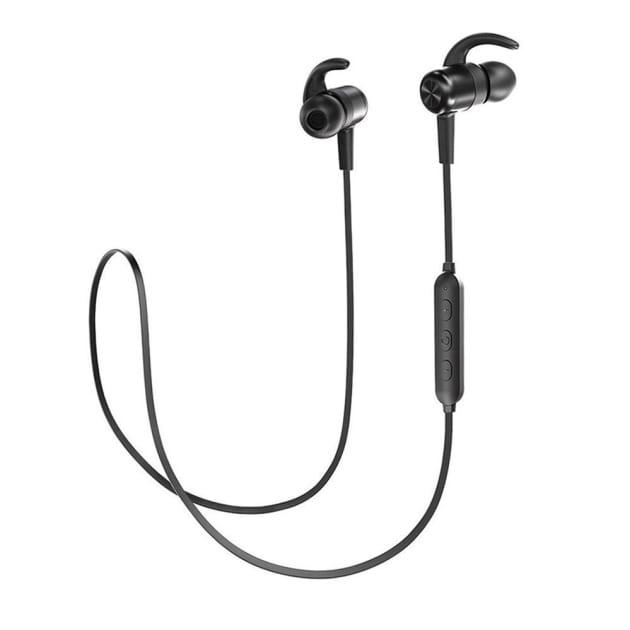 Cuffie Bluetooth Magnetiche 4.1 TaoTronics. amazon e539c5632ec1