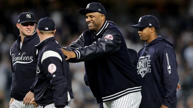 Yankees starter Sabathia 'definitely' wants to play next year - AOL