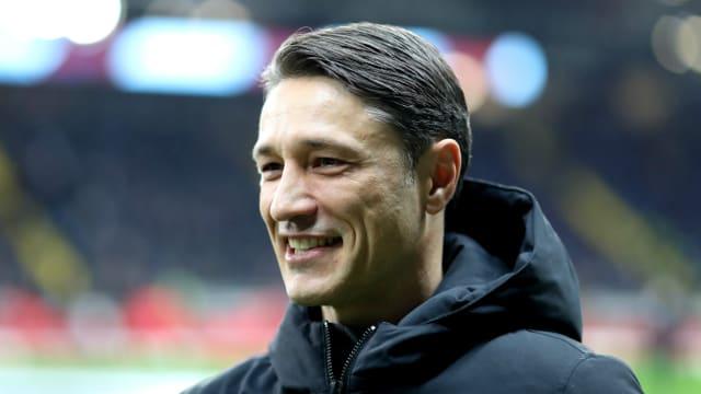 Kovac bundesliga stronger than last season aol - Last season bundesliga table ...